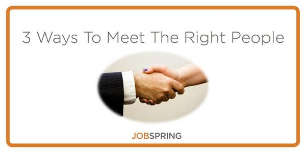 Job Spring