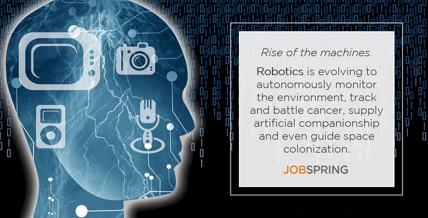 tech trends jobspring partners
