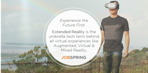 tech trends jobspring partners