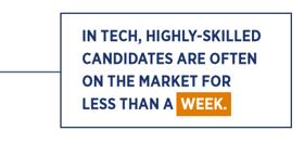 hiring advice, tech candidates, jobspring-partners